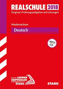 Abschlussprüfung Realschule Niedersachsen - Deutsch [Taschenbuch]