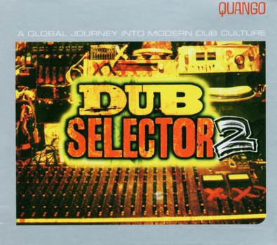 Various - Dub Selector 2
