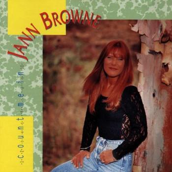 Jann Browne - Count Me in