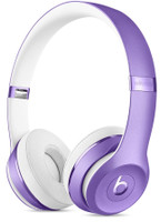 Beats by Dr. Dre Solo3 Wireless Ultra Violet Collection