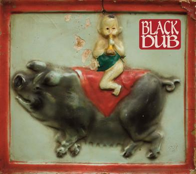 Black Dub - Black Dub