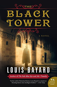 The Black Tower: A Novel (P.S.) - Bayard, Louis