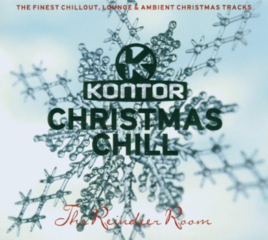 Various - Kontor Christmas Chill