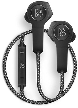 B&O PLAY by Bang & Olufsen Beoplay H5 nero