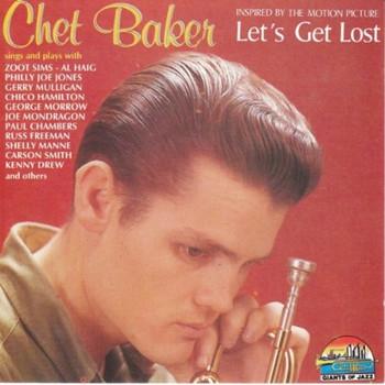 Soundtrack (Chet Baker) - Let'S Get Lost