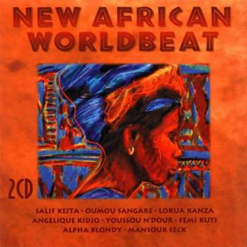 Various - New African Worldbeat Vol. 2