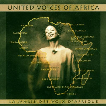 Various - United Voices of Africa