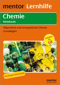 Abiturhilfe Chemie Mittelstufe. Allgemeine und anorganische Chemie. Grundlagen - Heribert Rampf