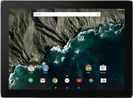 """Google Pixel C 10,2"""" 64GB [WiFi] argento"""