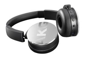 AKG Y50 BT plata [para iOS y Android]