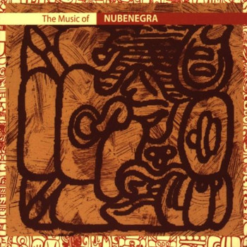Nubenegra Label Sampler - The Music of Nubenegra