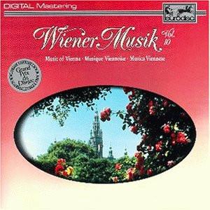 R. Stolz - Wiener Musik Vol.10