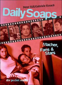 Daily Soaps: Macher, Fans und Stars - Peter Süß