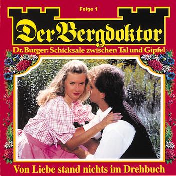 Various - Bergdoktor