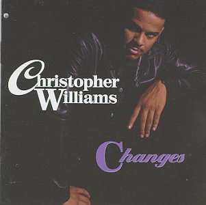 Christophe Williams - Changes