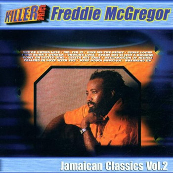 Freddie Mc Gregor - Jamaican Classics Vol.2