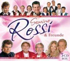 Various - Semino Rossi & Freunde