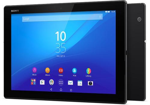 "Sony Xperia Z4 Tablet 10,1"" 32 Go [Wi-Fi + 4G] noir"