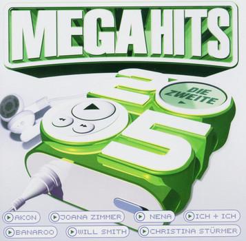 Various - Megahits 2005:die Zweite
