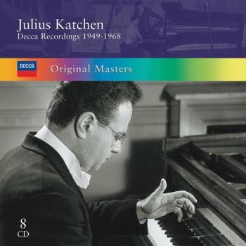 Katchen - Katchen Decca Aufnahmen 1949-1968