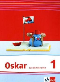 Oskar Fibel. Lese-Wortschatz-Buch - Cordula Löffler