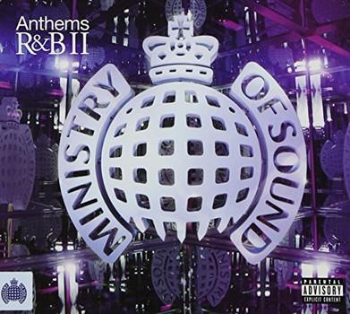 Various - Anthems R&B II
