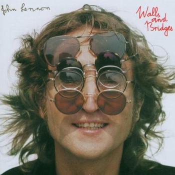 John Lennon - Walls & Bridges