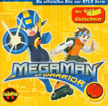 Various - Megaman Nt Warrior