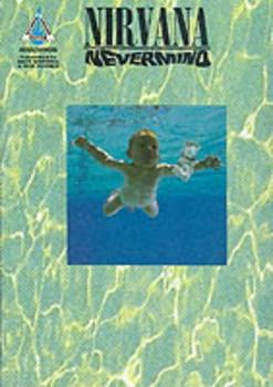 Never Mind. Gitarre, Tabulatur: (Guitar Tab) (Popular Matching Folios)