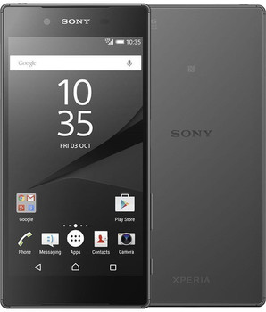 Sony Xperia Z5 Doble SIM 32GB negro