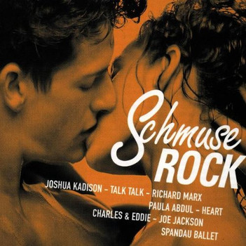 Various - Schmuse Rock
