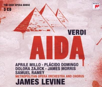 James Levine - Aida-Sony Opera House