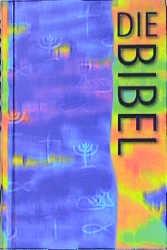 Elberfelder Bibel. Revidierte Fassung: Bibelausgaben, Die Bibel (revid. Elberfelder Bibel), Taschen-Sonderausg. Symbole