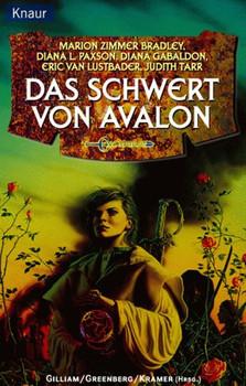 Das Schwert von Avalon. - Richard Gilliam