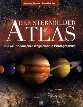 Atlas der Sternbilder - Eckhard Slawik