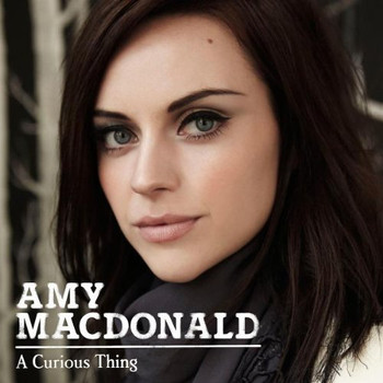 Amy Macdonald - A Curious Thing (Ltd.Pur Edt.)