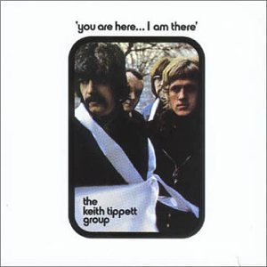 Keith Tippett - You Are Here