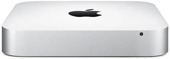 Apple Mac mini CTO 2.3 GHz Intel Core i7 16 GB RAM 1 TB HDD (5400 U/Min.) [Late 2012]