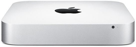 Apple Mac mini CTO 2.3 GHz Intel Core i7 16 GB RAM 1 TB HDD (5400 U/Min.) [Fine 2012]