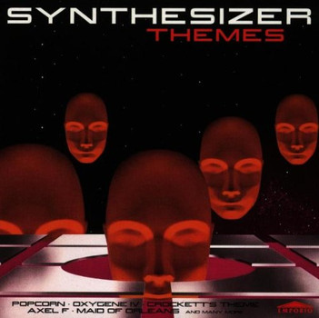 Various - Synthesizer Themes