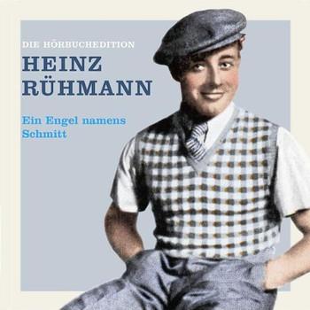 Heinz Rühmann - Ein Engel Namens Schmitt. CD.