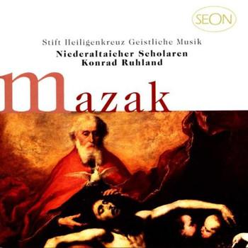 Various - Seon - Mazak (Geistliche Musik aus Stift Heiligenkreuz)