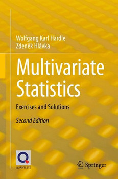 Multivariate Statistics - Härdle, Wolfgang Karl