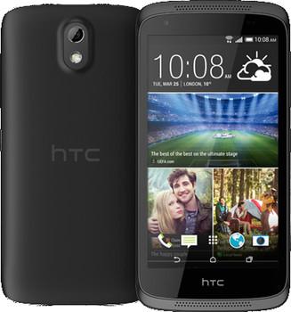 HTC Desire 526G Doble SIM 8GB negro
