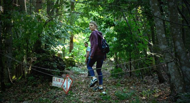 The Forest - Verlass nie deinen Weg