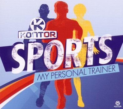 Various - Kontor Sports-My Personal Trainer