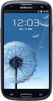 Samsung I9300 Galaxy S III 64GB negro