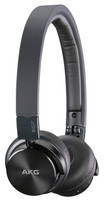 AKG Y45 BT zwart [iOS en Android]