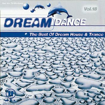 Various - Dream Dance Vol.18