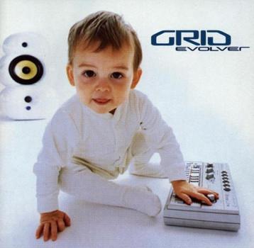 the Grid - Evolver